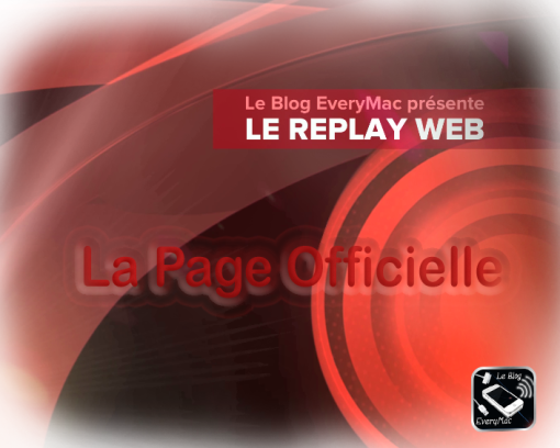 Le Replay Web